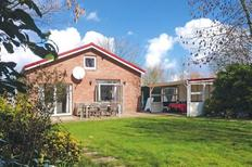 Holiday home 869923 for 6 adults + 2 children in Baarland