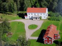 Vakantiehuis 869947 voor 25 personen in Sysslebäck