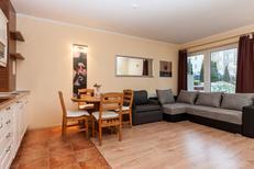 Appartement de vacances 869961 pour 6 personnes , Swinemünde