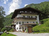 Holiday apartment 87107 for 6 persons in Kaprun