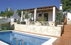 Holiday home 870005 for 4 persons in Frigiliana