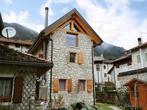 Mieszkanie wakacyjne 870227 dla 2 osoby w Barcis