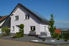 Holiday apartment 870276 for 2 persons in Ettringen