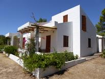 Holiday home 870297 for 4 adults + 4 children in Carloforte