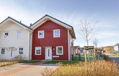 Vakantiehuis 870331 voor 5 personen in Dagebüll