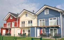 Maison de vacances 870333 pour 7 personnes , Dagebuell