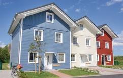 Ferienhaus 870336 für 7 Personen in Dagebüll