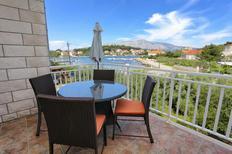 Appartement de vacances 870370 pour 5 personnes , Lumbarda