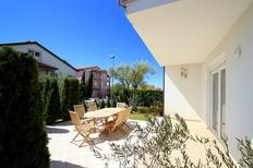 Holiday apartment 870445 for 5 persons in Novigrad
