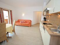 Appartement 870447 voor 6 personen in Uderns