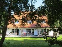 Holiday home 870467 for 7 persons in Vitte on Hiddensee