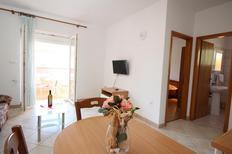 Rekreační byt 870904 pro 3 osoby v Baška