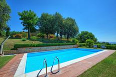 Holiday home 870955 for 9 persons in Civitella in Val di Chiana