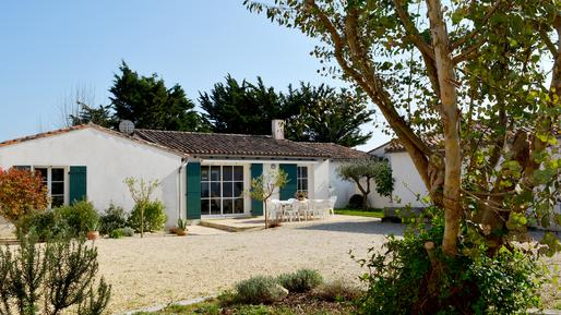 Holiday home 871012 for 10 persons in Sainte Marie de Ré