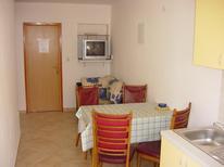 Ferienwohnung 871047 für 3 Personen in Baška