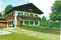 Holiday apartment 871057 for 2 adults + 1 child in Bad Bayersoien