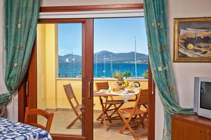 Holiday apartment 871211 for 6 persons in Golfo Aranci
