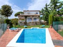 Villa 871415 per 8 persone in Sant Antoni de Calonge