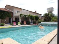 Holiday home 871433 for 8 persons in Nailloux