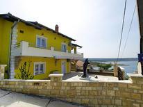 Appartement de vacances 871517 pour 7 personnes , Novigrad