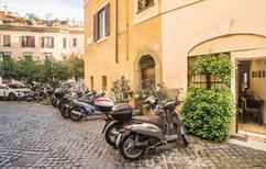Ferienwohnung 871739 für 4 Erwachsene + 1 Kind in Rom – Trastevere
