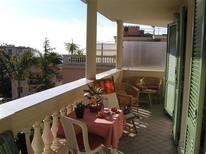 Holiday apartment 871843 for 2 adults + 1 child in Ospedaletti