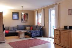 Appartamento 871845 per 3 persone in Triftern