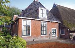 Holiday apartment 871988 for 6 persons in Paesens-Moddergat
