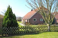 Holiday home 872118 for 4 persons in Friederikensiel