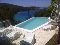 Holiday apartment 872344 for 6 adults + 2 children in Cove Pribinja