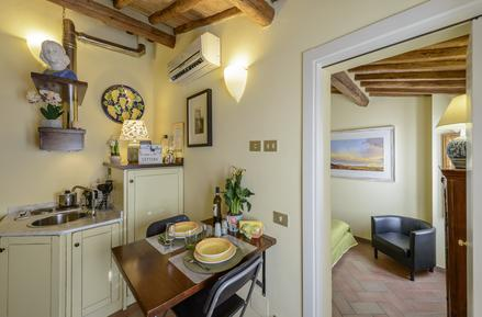Holiday apartment 872372 for 2 persons in San Gimignano