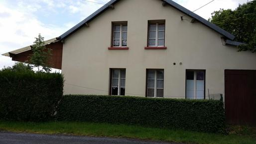 Ferienhaus 872373 für 5 Personen in Villeneuve-la-Lionne