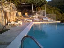 Appartamento 872376 per 4 persone in Cove Pribinja