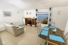 Holiday apartment 872397 for 4 persons in Omiš