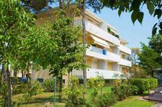 Appartement 872470 voor 4 personen in Bibione
