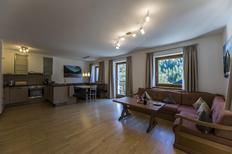 Mieszkanie wakacyjne 872586 dla 2 dorośli + 1 dziecko w Hinterriß