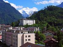 Appartement 872589 voor 2 personen in Interlaken