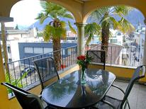Holiday apartment 872595 for 4 persons in Ascona