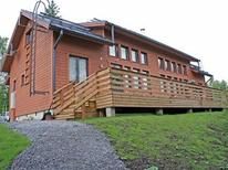 Holiday home 872688 for 6 persons in Hankasalmi