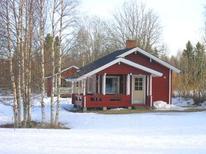 Dom wakacyjny 872694 dla 5 osób w Simonen