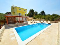Holiday home 872734 for 12 persons in Necujam