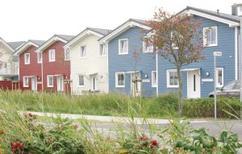 Ferienhaus 872776 für 6 Personen in Dagebüll