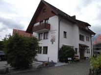 Mieszkanie wakacyjne 872835 dla 9 osób w Sipplingen