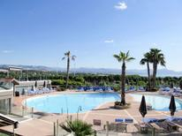 Studio 873577 for 3 persons in Antibes