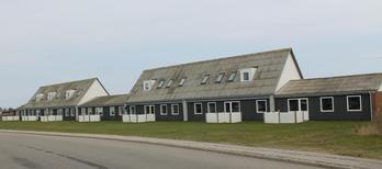 Appartamento 873581 per 6 persone in Thorsminde