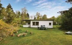 Vakantiehuis 873809 voor 4 personen in Høve Strand
