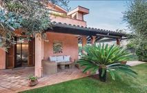Gemütliches Ferienhaus : Region Capalbio für 9 Personen