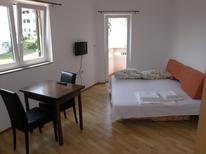Etværelseslejlighed 874119 til 2 personer i Baška