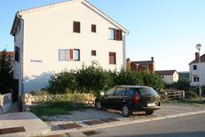 Mieszkanie wakacyjne 874274 dla 2 dorośli + 2 dzieci w Cres