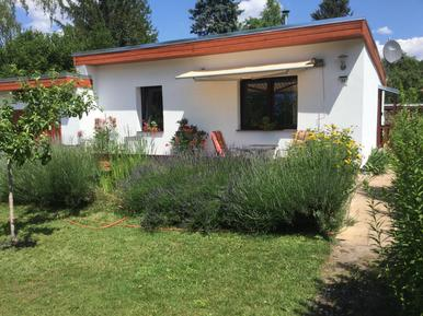 Holiday home 874277 for 2 persons in Rangsdorf